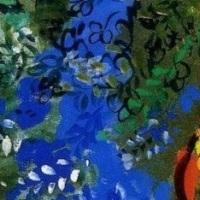 I colori di Chagall per le favole di La Fontaine