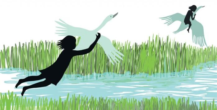 Migrando, Mariana Chiesa Mateos - Orecchio Acerbo