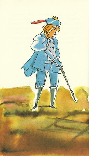La vera storia del principe azzurro