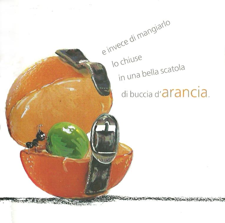 Il signor formica, di Romina Panero,, Simona Gambaro, Paolo Racca -Artebambini