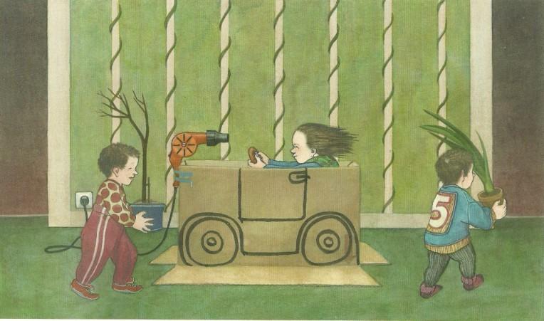 Cosa fanno le bambine di Nikolaus Heidelbach - Donzelli