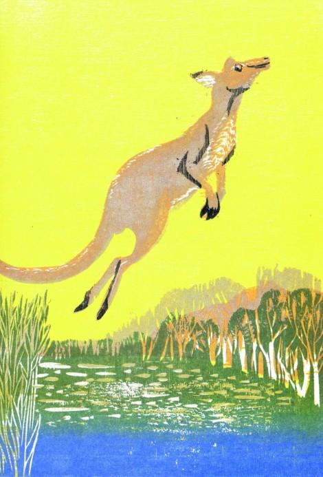 Storie proprio così, di Rudyard Kipling, May Angeli - Donzelli