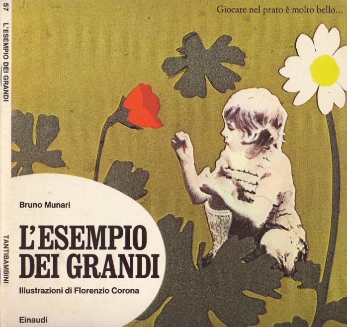 Tantibambini, collana edita da Einaudi - diretta da Bruno Munari