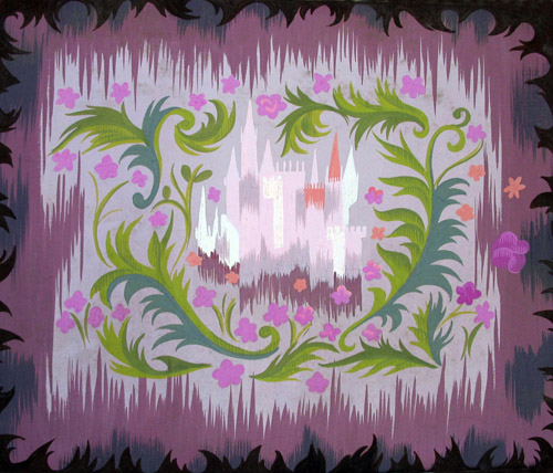 Cinderella Mary Blair