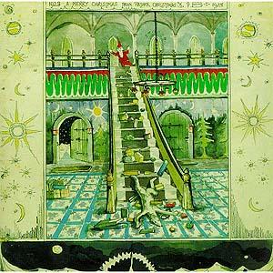Le lettere di Babbo Natale, di John R. R. Tolkien - Bompiani