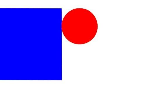Piccolo cerchio, Gran quadrato - Anne Bertier - Gallucci