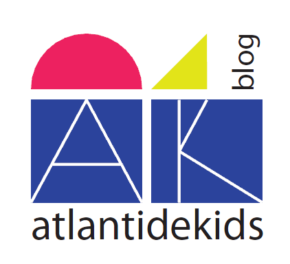 logo atlantidekids