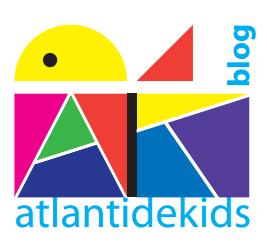 AtlantideKids pensa ai bambini