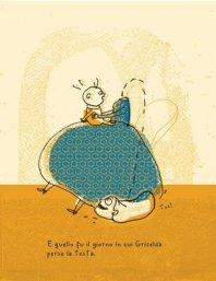 La bella Griselda - Isol