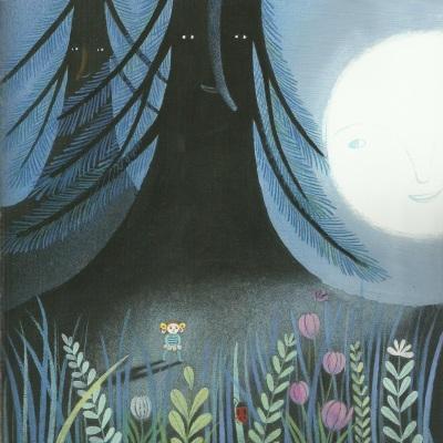 La fata Però nel bosco dei pini Perché - Simona Mulazzani