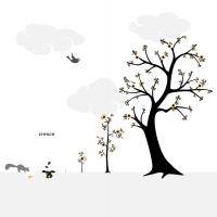 Storia di un albero