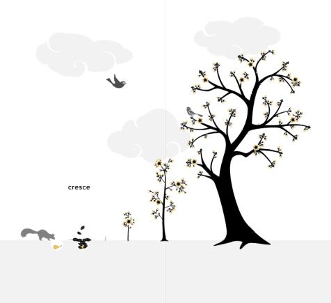 storia di un albero - émilie vast