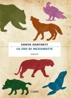 copertina zoo di mezzanotte