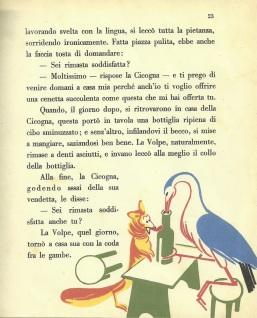 Filiberto Mateldi - La Volpe Maligna, scala d'oro utet 1940