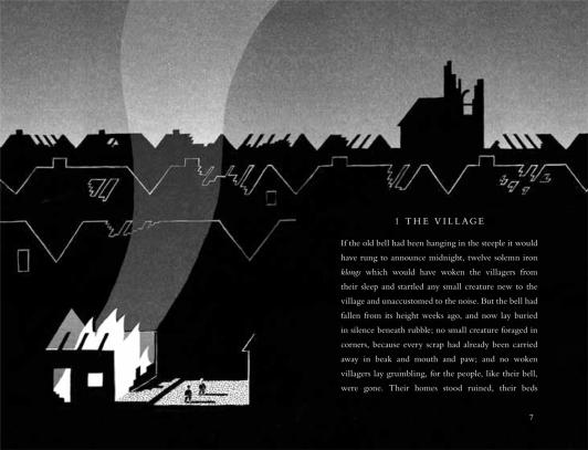 Lo zoo di mezzanotte - Andrea Offerman