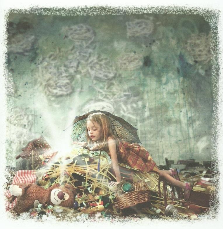 Lo specchio dei desideri - Chiara Coccorese