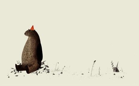Jon Klassen - Voglio il mio cappello - Zoolibri