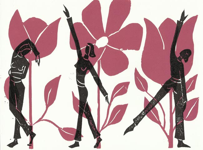 Un futuro per i fiori - Editions du Dromadaire