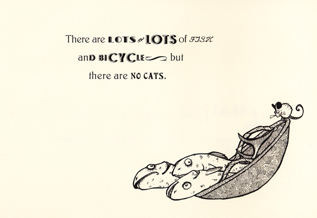 James Joyce's 'The Cats of Copenhagen' (Ithys Press, 2012)