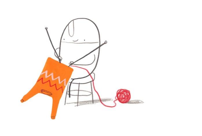 Gli Ughi - Oliver Jeffers - Zoolibri