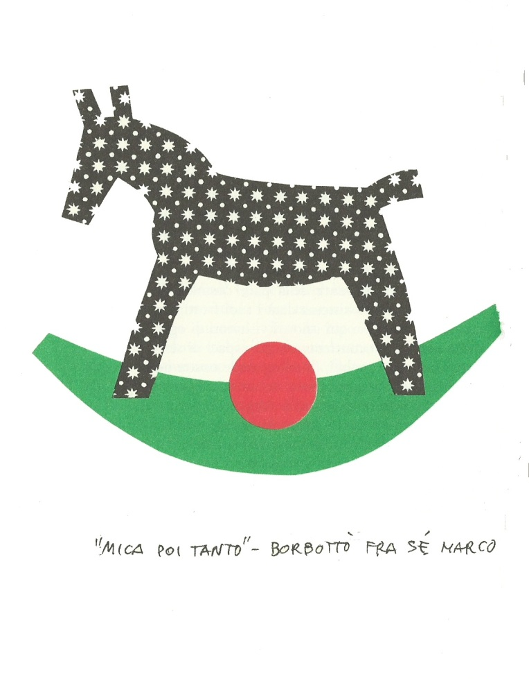 Il pianeta degli alberi di Natale - Bruno Munari (G. Rodari)