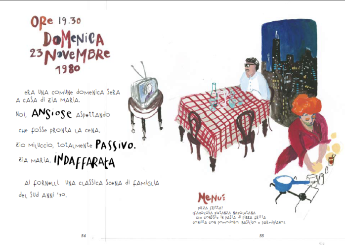 Cicale, Marta Iorio - Topipittori 2012