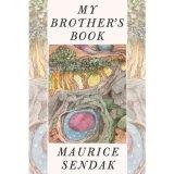 my brother s book maurice sendak copertina