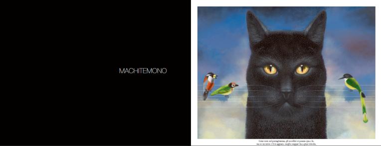 Machecosè di David McNeil e Tina Mercié - Gallucci 2012