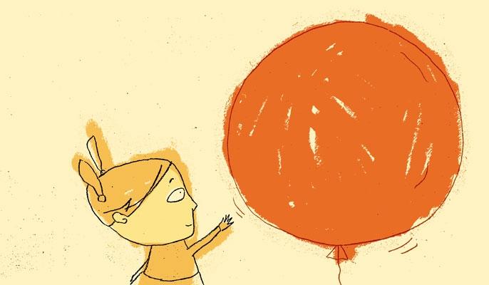 Il palloncino, Isol - Logos 2011