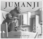 Jumanji di Chris Van Allsburg (Logos) - cover