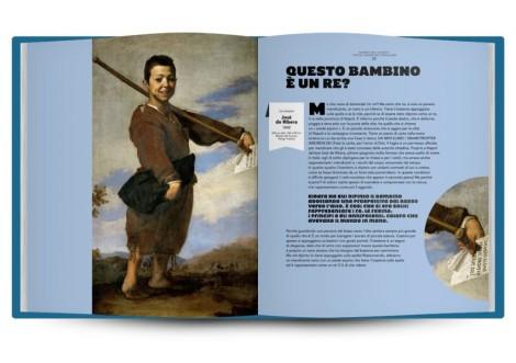 José de Ribera, Lo storpio, 1642 - da Bambini nel quadro! 2013, L'Ippocampo
