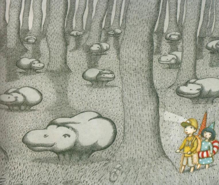 L'isola di bestierare, Jack Prelutsky, Peter Sís, Giusi Quarenghi - 2012, Edt Giralangolo