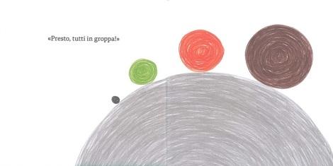 Orso, Buco!, di Nicola Grossi - 2013, Minibombo
