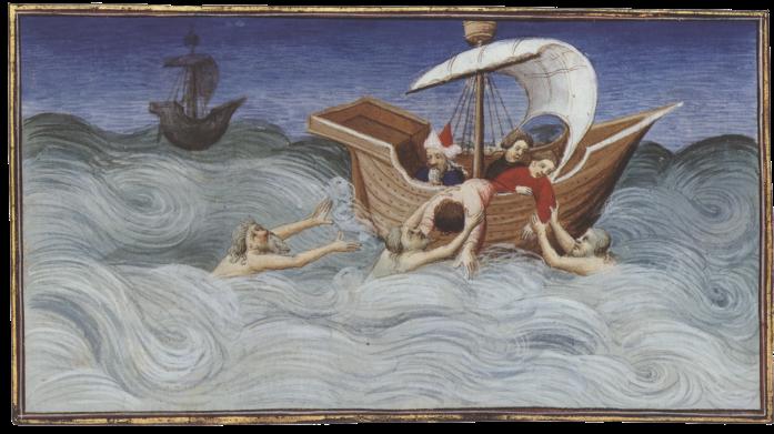 Marco Polo, Il libro delle meraviglie, a cura di Marie-Thérèse Gousset, tavole del ms. francese 2810, Bibliothèque de l'Image, Parigi, 2002