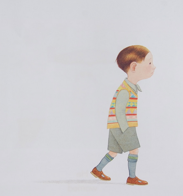 Sciocco Billy, Anthony Browne - 2014, Donzelli