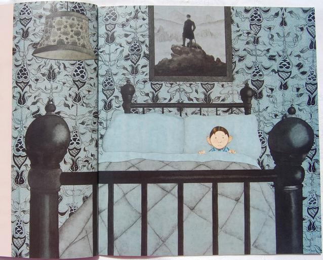 Sciocco Billy, Anthony Browne - 2014, Donzelli