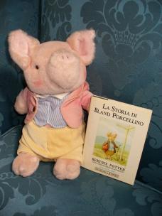 Bland, Beatrix Potter