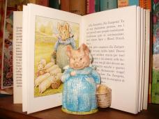 Zia Zampetta, Beatrix Potter