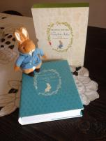 Peter Rabbit, Beatrix Potter