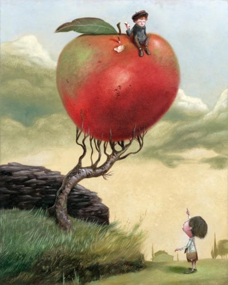 Storia del bambino buono - Storia del bambino cattivo , Twain, Olmos - 2013 Logos edizioni