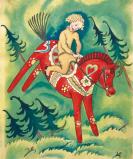 1 Fiabe d'inverno, Noel Daniel - Logos, Taschen