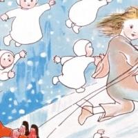 Fiabe d'inverno. 13 storie di neve e di Natale