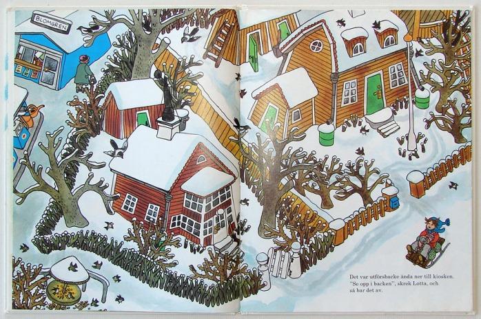 Betta sa fare tutto (o quasi), Astrid Lindgren, Ilon Wikland - Il gioco di Leggere