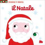 Il Natale, Nathalie Choux - Gallucci
