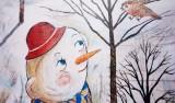 Storia di un uomo di neve, Pieropan, Giraldo - 2012 Rizzoli