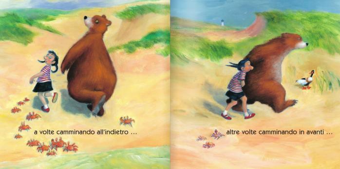 caterina e orso a spasso per il mondo2