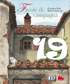 Favole di campagna, Ermanno Detti, Roberto Innocenti - Gallucci