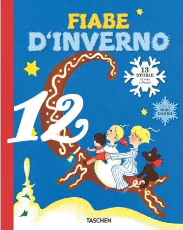 Fiabe d'inverno, AA. VV. - Logos Taschen