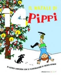 Il Natale di Pippi, Astrid Lindgren - La Nuova Frontiera Junior