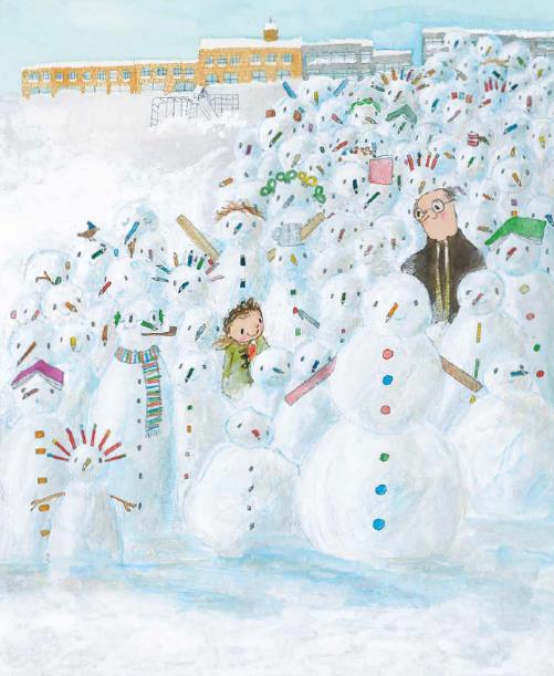 eccezionale nevicata5